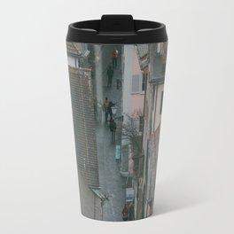 Zurich Alley Up Travel Mug