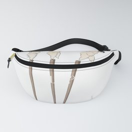 Falling Pho You Fanny Pack
