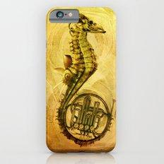 Hippocampus iPhone 6 Slim Case