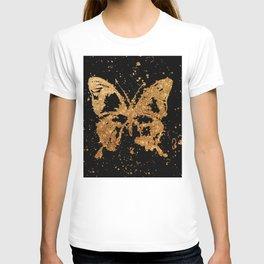 Beauty And Grace 2J by Kathy Morton Stanion T-shirt