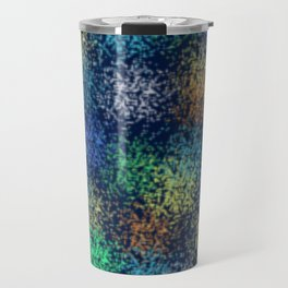 Colorful Crakers Travel Mug