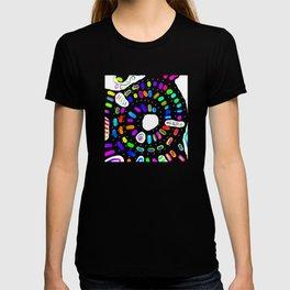 Circular 22 T-shirt