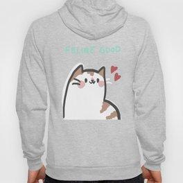 Feline Good Hoody