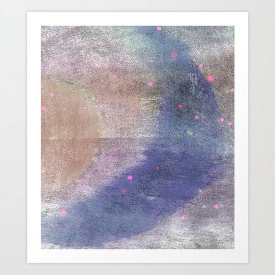 Celestial Phenomena Art Print