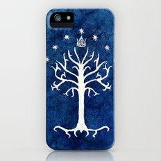 The White Tree iPhone (5, 5s) Slim Case