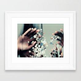 0089 Framed Art Print
