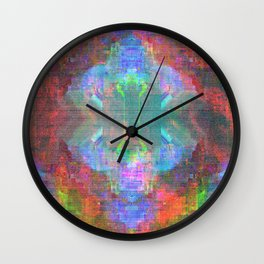 True Love Ways Wall Clock