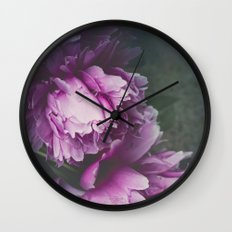 Mysterious Passion Wall Clock