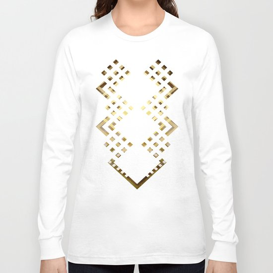 CUBIC DELAY Long Sleeve T-shirt