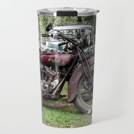 Revival. Travel Mug