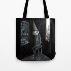 I am that I am Tote Bag