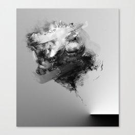 Zo Canvas Print