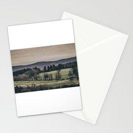 Vermont Landscape Stationery Cards