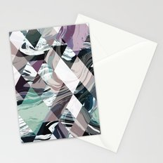 Diamond Rock Stationery Cards