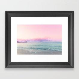 tropical,tropical Framed Art Print