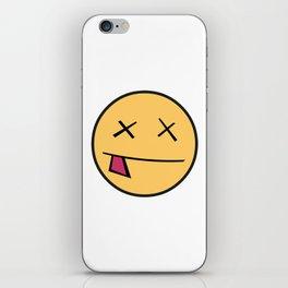 Grant iPhone Skin