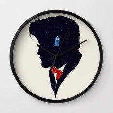 Dr Who - Geronimo Wall Clock