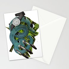 Quantime | Collage Stationery Cards