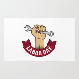National Labor Day Rug
