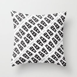 Chappy the Shiba Dog© Throw Pillow
