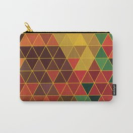 A Touch Of Christmas Carry-All Pouch
