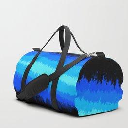 blue bands Duffle Bag