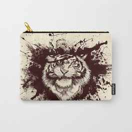 TigARRGH!! Carry-All Pouch