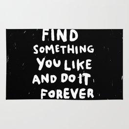 Find Something you like Rug