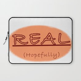 real Laptop Sleeve