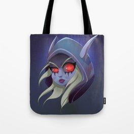 Sylvanas Artwork - WoW Tote Bag