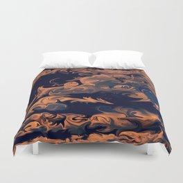 Jupiter Duvet Cover