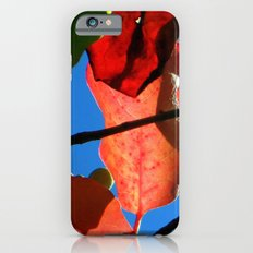 More Fall Leaves Slim Case iPhone 6s