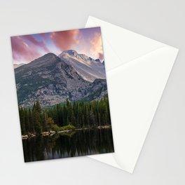 The Colorado Rockies Stationery Cards