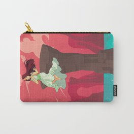 The Flutist Carry-All Pouch