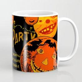 Spook Party Coffee Mug