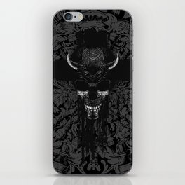 Better The Devil You Know iPhone Skin