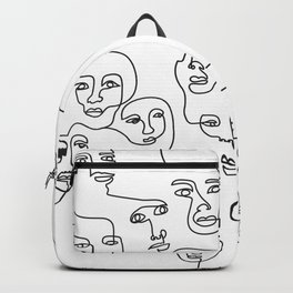 The Melting Pot Backpack