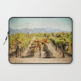 The Vineyard Laptop Sleeve