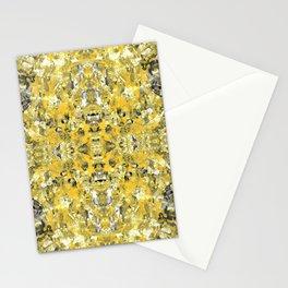 sunshine meditation Stationery Cards