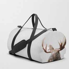 Moose - Colorful Duffle Bag