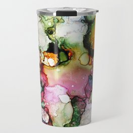 Sea Life Travel Mug