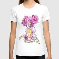 lesbian T-shirts featuring Lesbian Paradise by Corelle_Vairel