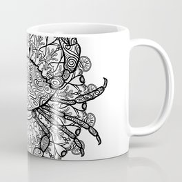 Cancer Mantra Coffee Mug