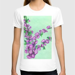 Double Almond Blossoms T-shirt