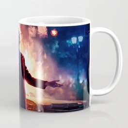 JOKER - Beauty in Tragedy Coffee Mug