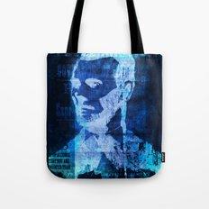 Model Citizen Tote Bag