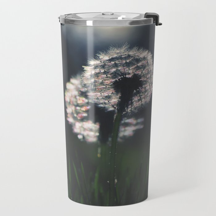 whispers in the wind Travel Mug