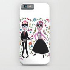 Rock de la muerte Slim Case iPhone 6s