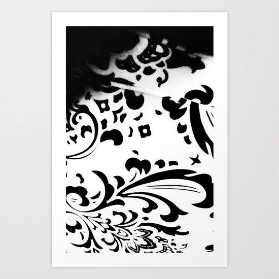 Forever Empty Art Print