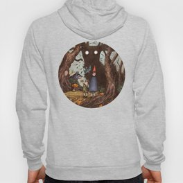 Near Death Hoody